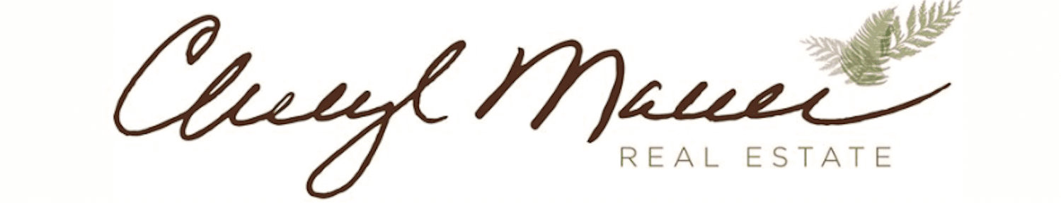 Bainbridge Island Realtor Cheryl Mauer logo